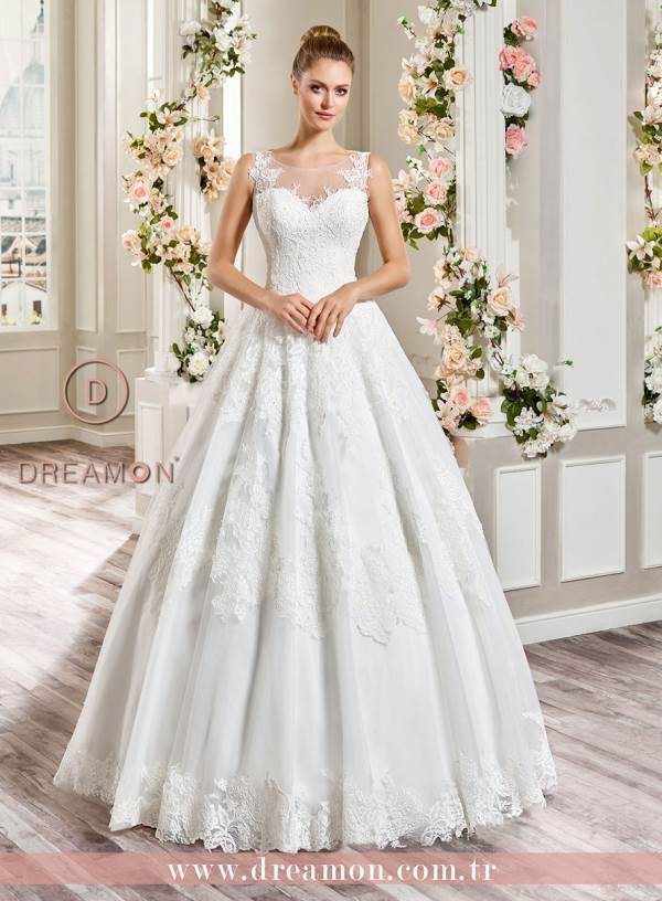 Elska DreamON Bridals